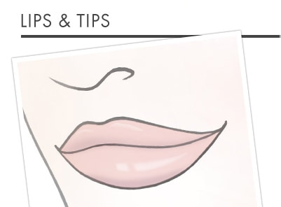 Lips and Tips
