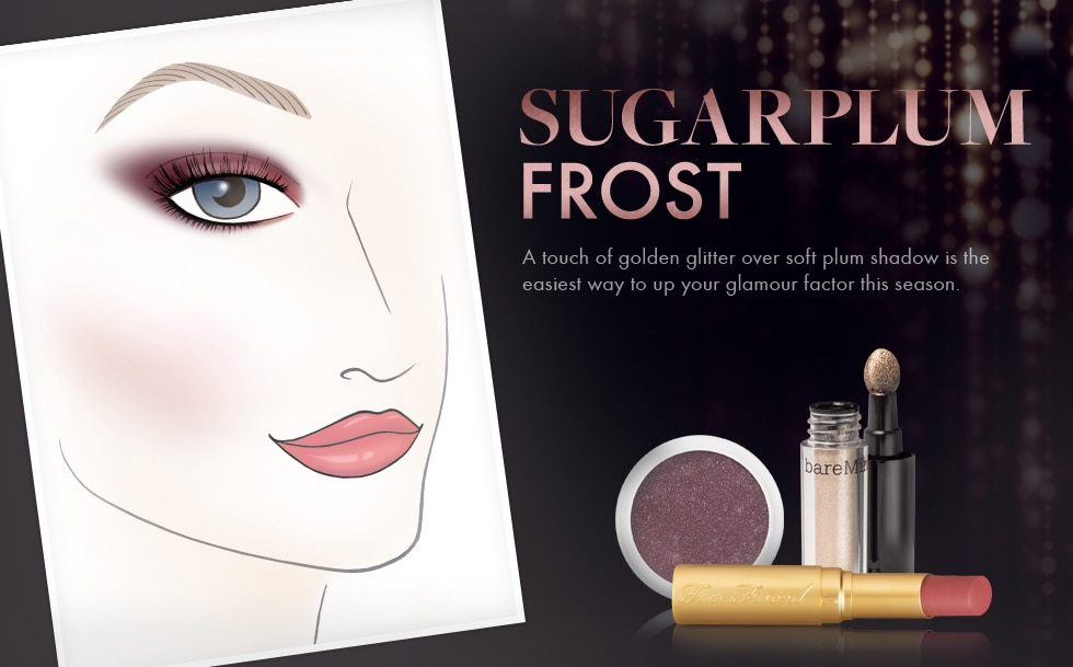 Sugarplum Frost