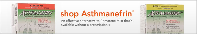 Asthmanefrin