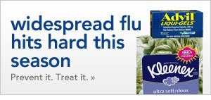 Prevent and treat flu