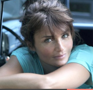 Guest Editor Helena Christensen