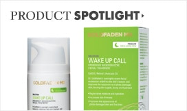 GoldfadenMD Product Spotlight