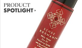 Serge Normant Product Spotlight