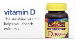 save on vitamin D