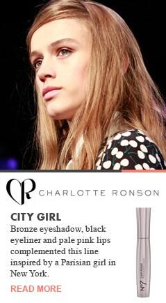 CHARLOTTE RONSON City Girl