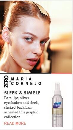 ZERO + MARIA CORNEJO Sleek & Simple