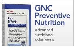 GNC Preventive Nutrition