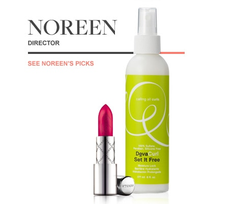 See Noreen's Picks