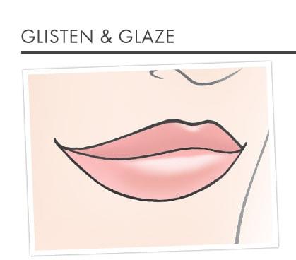 Glisten & Glaze