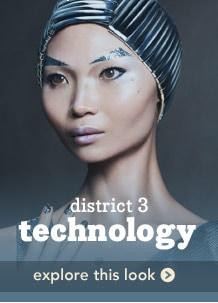 district 3 technology