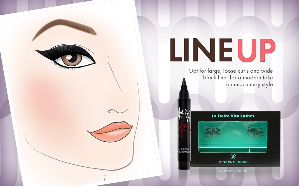 Latest Trends-Line Up