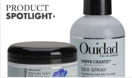 Ouidad Product Spotlight