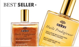 shop Nuxe Best Seller Huile Prodigieuse