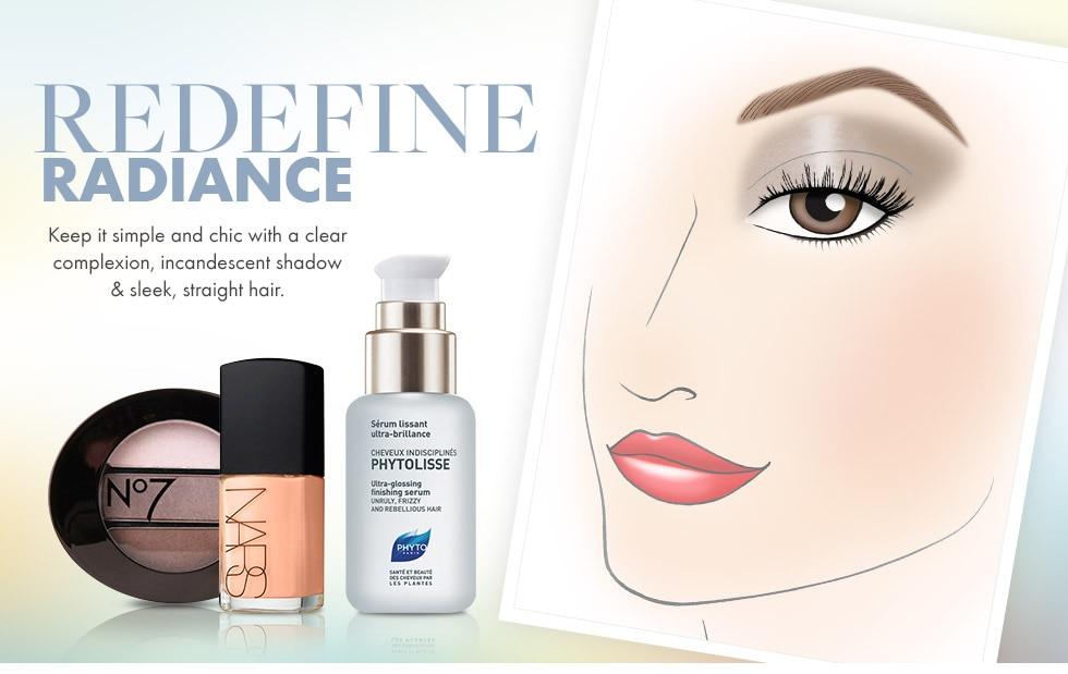 Redefine Radiance