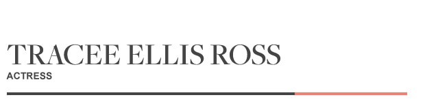 Tracee Ellis Ross