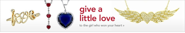 give a little love to the girl who won your heart