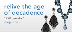 relive the age of decadence 1928 Jewelry shop now