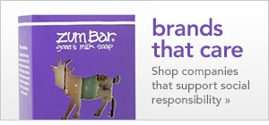 brands that care