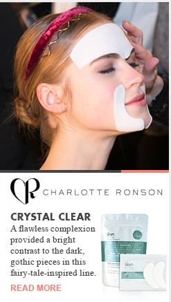 Charlotte Ronson Crystal Clear