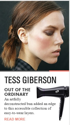 Tess Giberson Out of the Ordinary