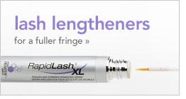 lash growth and conditioners