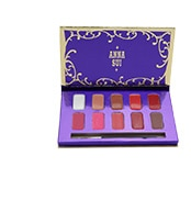 Anna Sui Lip Color Palette, Dolly Girl