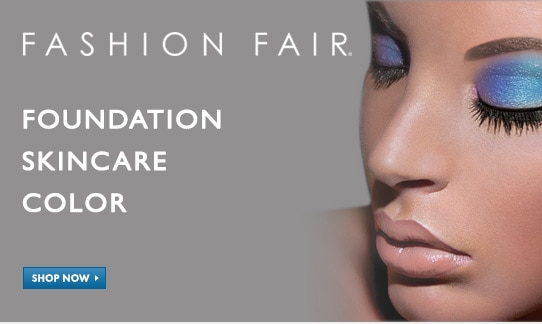 Where Can You Buy Fashion Fair Makeup Shop Fashion Fair foundation