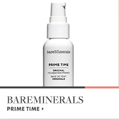shop bareMinerals Prime Time