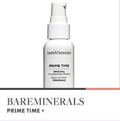 shop bareMinerals Prime Time