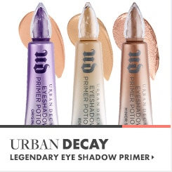 Urban Decay Legendary Eye Shadow Primer