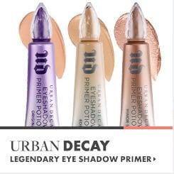 Urban Decay Legendary Eye Shadow Primer