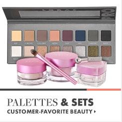 Shop for makeup sets and palettes