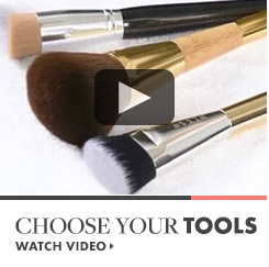 Video Tutorial | Choose Your Tools