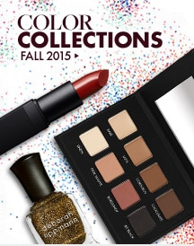 see Fall 2015 Color Collections