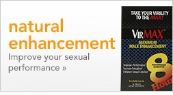 natural enhancement | improve your sexual performance