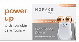 power up with top skin care tools