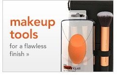 makeup tools for a flawless finish