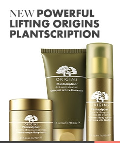 New Powerful Lifting Origins Plantscription