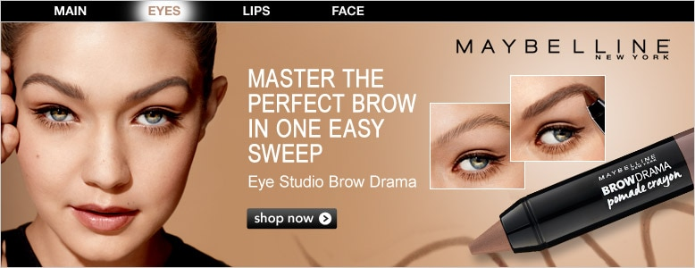 Master the Perfect Brow in One Easy Sweep   Shop Now