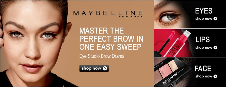 Shop Maybelline Products