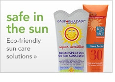 safe in the sun | eco-friendly sun care solutions