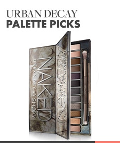 Urban Decay | Palette picks