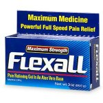 Flexall Maximum Strength Pain Relieving Gel- 3 oz