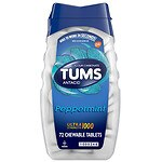Tums Ultra Ultra Strength 1000 Antacid/Calcium Supplement