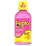 Pepto-Bismol Regular Strength Liquid