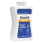 Zeasorb Super Absorbent Powder- 2.5 oz