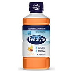 Pedialyte Oral Electrolyte Solution, Mixed Fruit- 1.1 qt