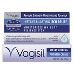 Vagisil Vagisil Instant Itch Relief + Prebiotic Regular Strength