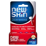 New-Skin First Aid Antiseptic Liquid Bandage