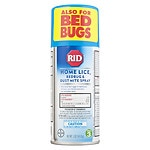 RID Home Lice Control Spray